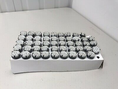 Job Lot Of 48 X Lorlin Rotary Switch Electronic Componants