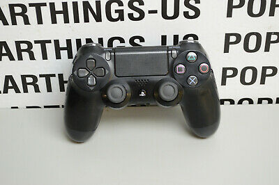 Black Sony Dualshock Wireless PS4 Controller CUH-ZCT1U Free shipping!