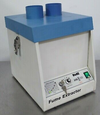 T159425 Pace Arm-Evac 250 Microprocessor Controlled Fume Extractor 8889-0255