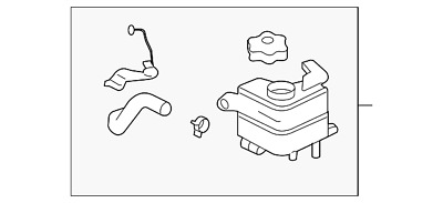2005 Ford Explorer Fuel Injector Seals