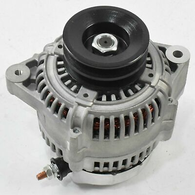 alternator - toyota landcruiser hzj73 hzj75 hzj80 hzj105 1hz 1pz 1hd-t 4 2l  110a