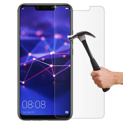Tempered Glass Film Protection Shockproof for Huawei Matt 20 Lite