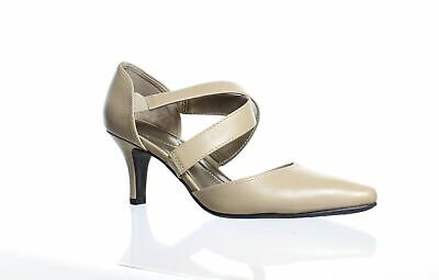Women's 24Picclick Lively 5wTaupe29 Size 7 Pump Lifestride kwP0nO