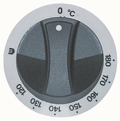 Electrolux Knob for Fryer 591803, 591804, Jun75373 for Thermostat