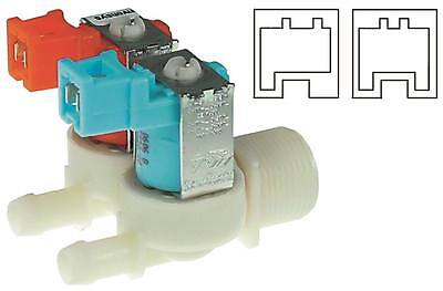Eaton (Invensys) Solenoid Valve for Spin Dryer Electrolux 425202, 425302