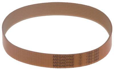 V-Ribbed Belts for Cutter Profile Tb2 Width 14mm Length 1186mm 7 Ribbed