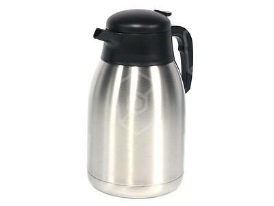Bartscher Jug for Coffee Maker Contessa 1002, Aurora 20 Stainless Steel