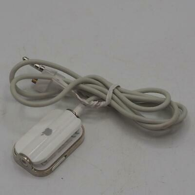 Original Apple Wired Remote Control for iPod 1st/2nd Gen Model A1018