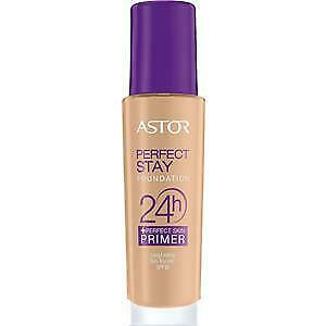 Astor Perfect Stay Foundation 100 Ivory