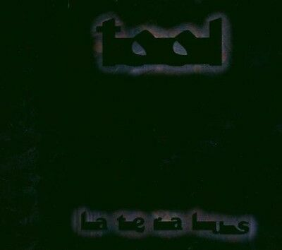 Tool - Lateralus [New CD] Holland - Import