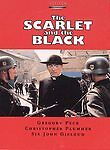 NEW--The Scarlet and the Black (DVD, 1983) GREGORY PECK