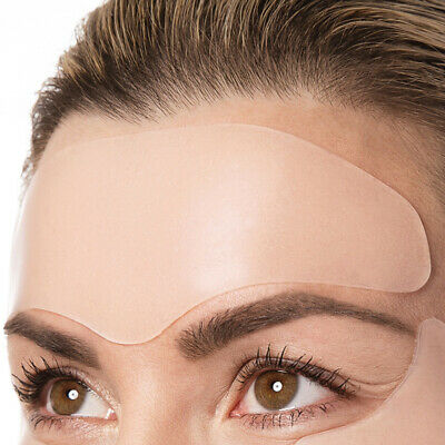 Overnight Brow Lift Silicone Anti Wrinkle Skin Smoothing Patch Pad - Forehead