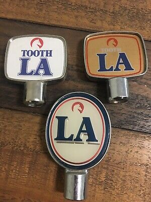Tooth Beer Tap Tops (3)