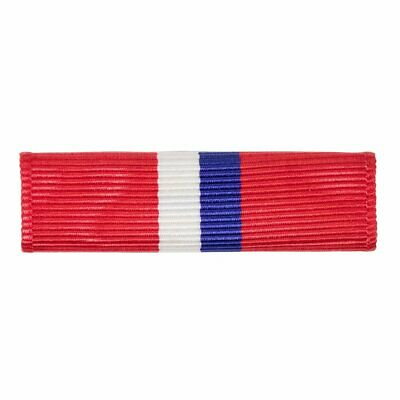 GENUINE U.S. RIBBON UNIT: PHILIPPINE LIBERATION (Official Military Issue)