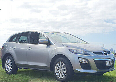 Mazda  CX -7 low Mileage