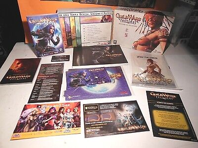 GUILD WARS FACTIONS Prima Games Official Strategy Guide Book