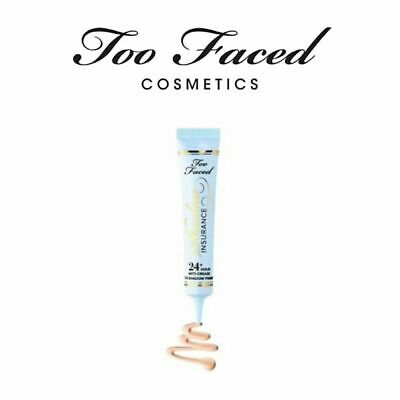 TOO FACED Shadow Insurance Eye Shadow Primer 5g Mini/Travel, New, Unboxed