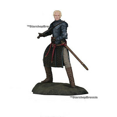 Game Of Thrones - Brienne de Tarth PVC Figura Dark Horse