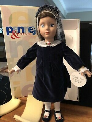 Penney and Friends Richard Tonner Doll~Jamie~New In Box~Year 2000