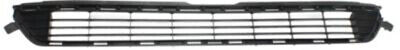 CPP Gray Grill Assembly for 2013-2015 Toyota RAV4 Grille
