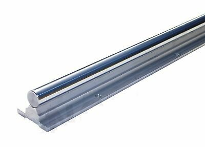 16mm x 1000mm Linear Guide Linear Wave with Aluminum Base for Sbr16uu Rail