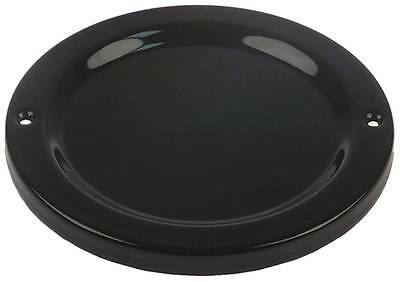 Heating Plate for Coffee Maker Height 13mm Ø 168mm Black Metal