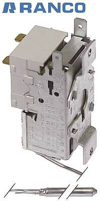 Ranco K55l5081 Thermostat for Maker Icematic N45sw,N45s,N55sw,N55s