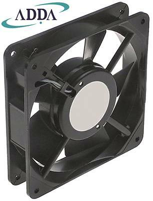 Adda Axial Fan for Pizza Oven Cuppone Evolution Mechanical 19/18w 230v AC