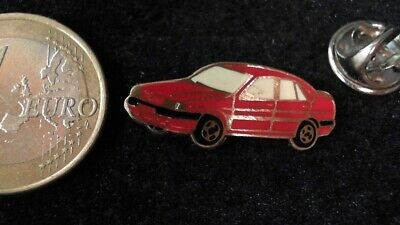 FIAT Tempra Pin Badge rot