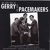 Gerry & the Pacemakers - Very Best Of Gerry And The Pacemakers The (1997) CD