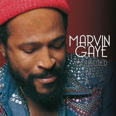 Marvin Gaye - Marvin Is 80: Deluxe Collected Edition VINYL LP MOVLP1818