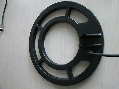 """10"""" SEARCH COIL HEAD for ALL VISION PRO XJ9 METAL DETECTOR"""