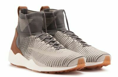 new products f16f7 3bab2 Nike ZOOM MERCURIAL XI FK Gr. 40 US 7 Sail Brown Grey 844626 003 Sneaker