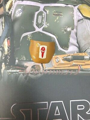 Hot Toys MMS464 Star Wars ESB Boba Fett Deluxe Pre Production Shoulder Armour