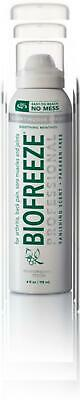Biofreeze Professional Pain Relief Spray, 4 oz. Aerosol Colorless, Pack of 1