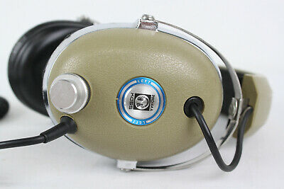 Vintage KOSS Pro 4AA Over the Ear Stereo Headphones