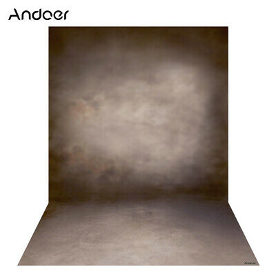 Andoer 1.5 * 2m Photography Background Backdrop Digital Printing Old O7Z1