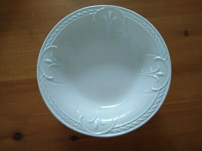 Six (6) Butler's Pantry Patisserie Soup/Pasta Bowls from Lenox