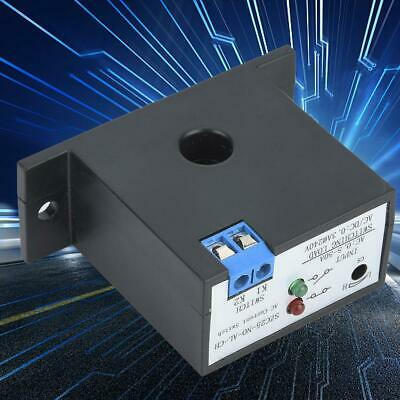 SZC25-NO-AL-CH Self Supply Adjustable Normally Open AC Current Sensing Switch