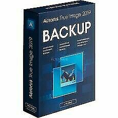 Acronis True Image 2019 Digital Download ( FASt DELIVERY)