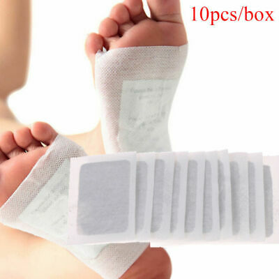 Obedience Detox Foot Pads Natural plant Toxin Adhesives ankle pain relief Patch