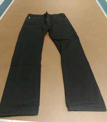 OSCAR JEANS selected 2016 Mens Straight Leg Pants 34x32