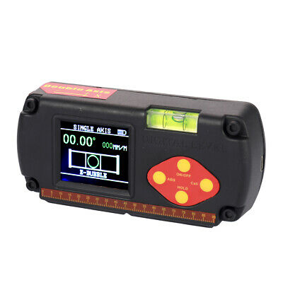 Angle Ruler Digital Level Inclinometer J0U5