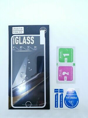 Tempered Glass 9H Front Screen protector for iPhone 5 6 7 8 Plus X XS XR XS MAX