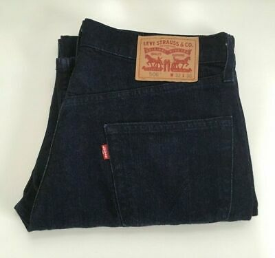 Levis 506 (32W 30L) Levi Strauss & Co. - Brand New