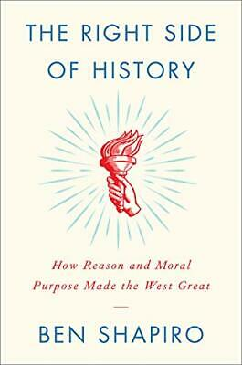 The Right Side of History: How Reason and Moral Purpose Made .....(PDF-BOOK)