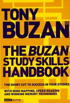 Buzan Study Skills Handbook: The Shortcut to Success in Your Studies Pdf book