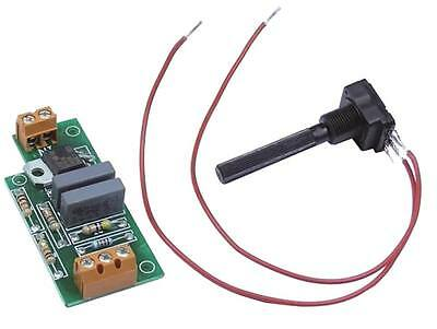 Circuit Board for Mixer Sirman Ciclone 15VV Ce Cookmax 473001 with Potentiometer