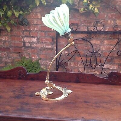 Arts & crafts Art Nouveau Daum Frere Schneider Loetz Lamp Lampe Light