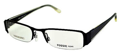 Fossil Brille Brillengestell HOWELL NAVY OF4046400 UVP:99,00 NEU